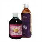 MikroVeda® LIFE PUR 500ml + Mzyme 500ml